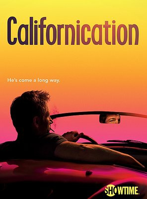 Poster of Californication