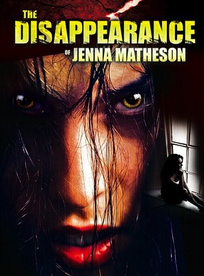 Poster of The Disappearance of Jenna Matheson