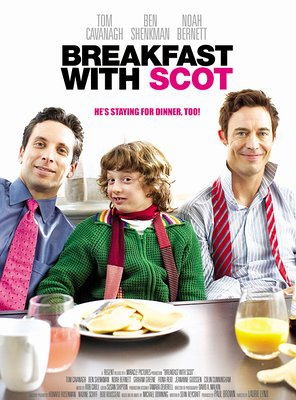 Poster of Breakfast with Scot