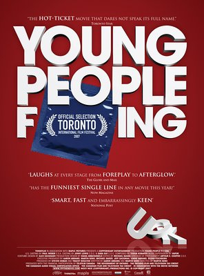 Poster of YPF