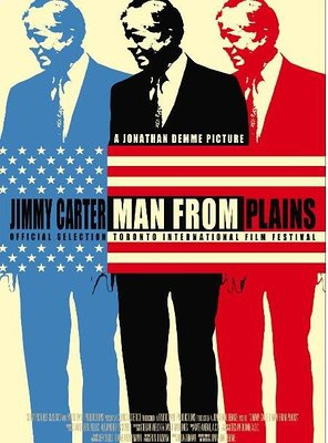 Poster of Jimmy Carter Man from Plains