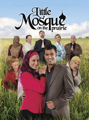 Poster of Little Mosque on the Prairie