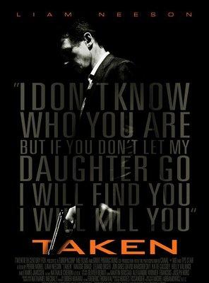 Poster of Taken