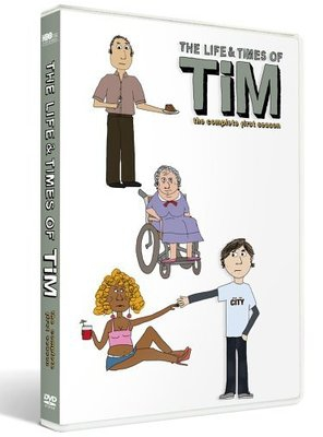 Poster of The Life & Times of Tim
