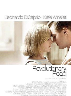 Poster of Revolutionary Road