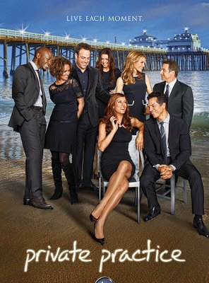 Poster of Private Practice