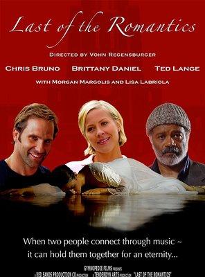 Poster of Last of the Romantics