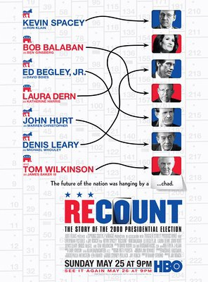 Poster of Recount