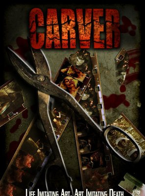 Poster of Carver