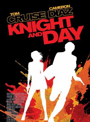 Poster of Knight and Day