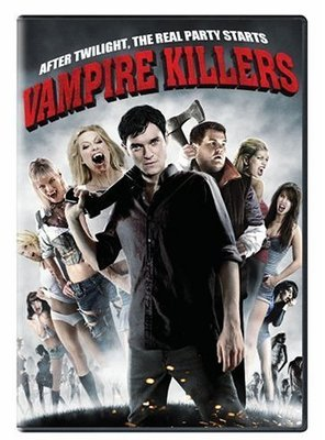 Poster of Vampire Killers