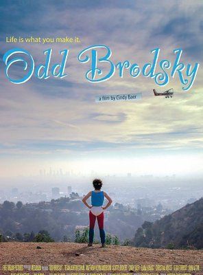 Poster of Odd Brodsky