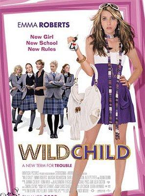 Poster of Wild Child
