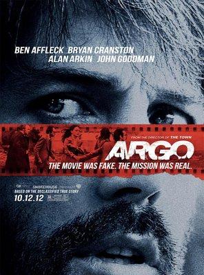 Poster of Argo