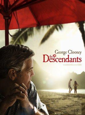 Poster of The Descendants