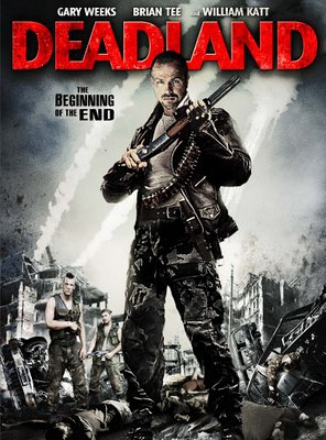 Poster of Deadland