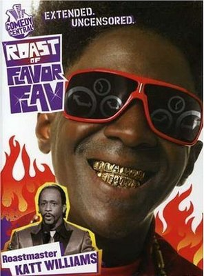 Poster of Comedy Central Roast of Flavor Flav