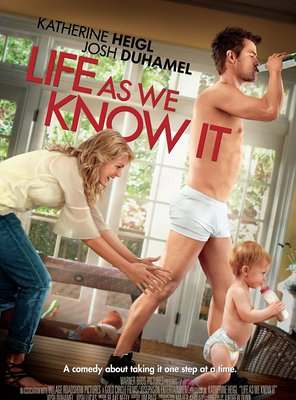 Poster of Life as We Know It