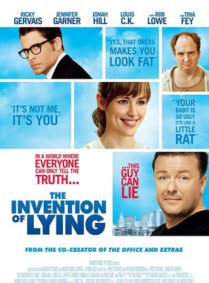 Poster of The Invention of Lying