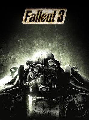 Poster of Fallout 3