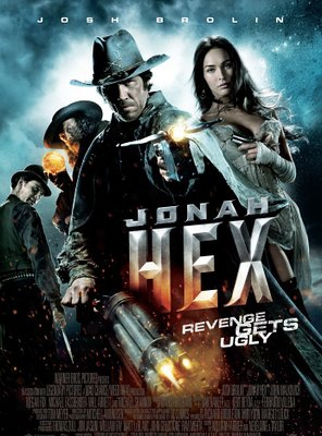 Poster of Jonah Hex