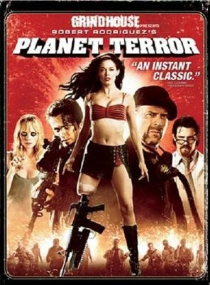 Poster of Planet Terror