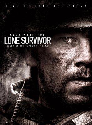 Poster of Lone Survivor