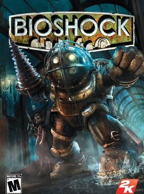 Poster of BioShock