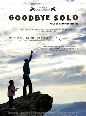 Poster of Goodbye Solo
