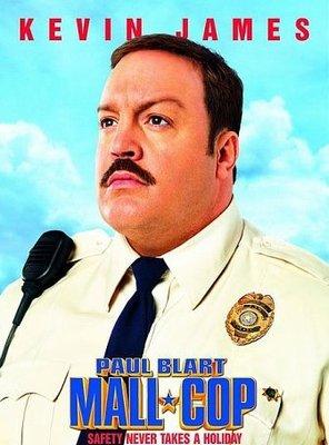 Poster of Paul Blart: Mall Cop