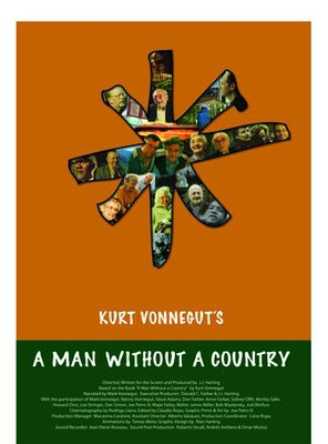 Poster of A Man Without a Country