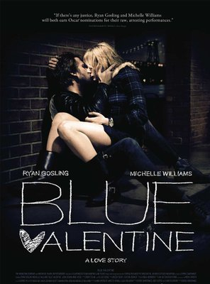 Poster of Blue Valentine
