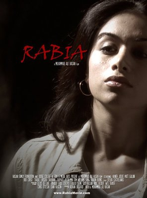 Poster of Rabia