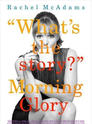 Poster of Morning Glory