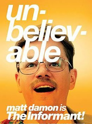 Poster of The Informant!