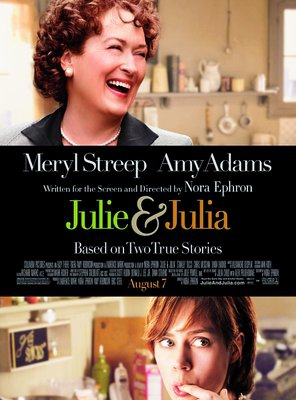 Poster of Julie & Julia