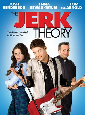 Poster of The Jerk Theory