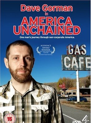 Poster of America Unchained