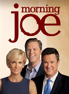 Poster of Morning Joe