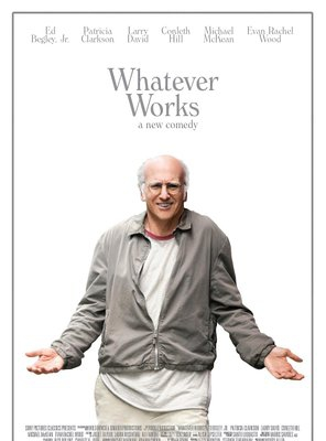 Poster of Whatever Works