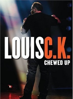 Poster of Louis C.K.: Chewed Up