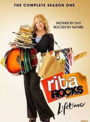 Poster of Rita Rocks