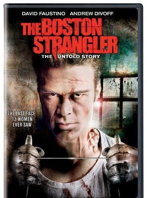 Poster of Boston Strangler: The Untold Story