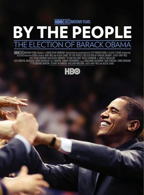 Poster of By the People: The Election of Barack Obama