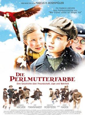Poster of Die Perlmutterfarbe