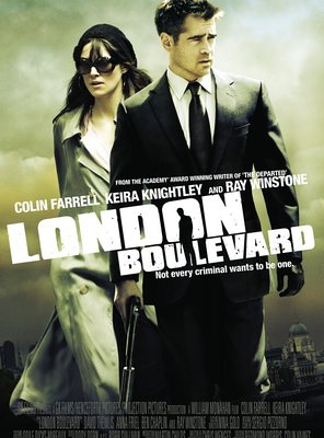 Poster of London Boulevard