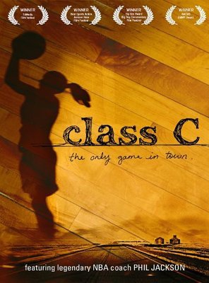 Poster of Class C: The Only Game in Town