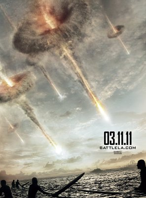 Poster of Battle Los Angeles
