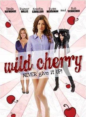 Poster of Wild Cherry