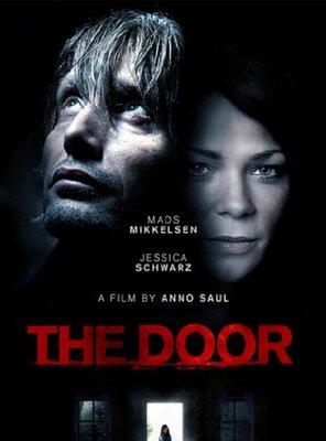 Poster of The Door